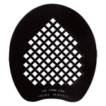 Mesh pour pad for horseshoes