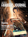 American Farriers Journal April 2013