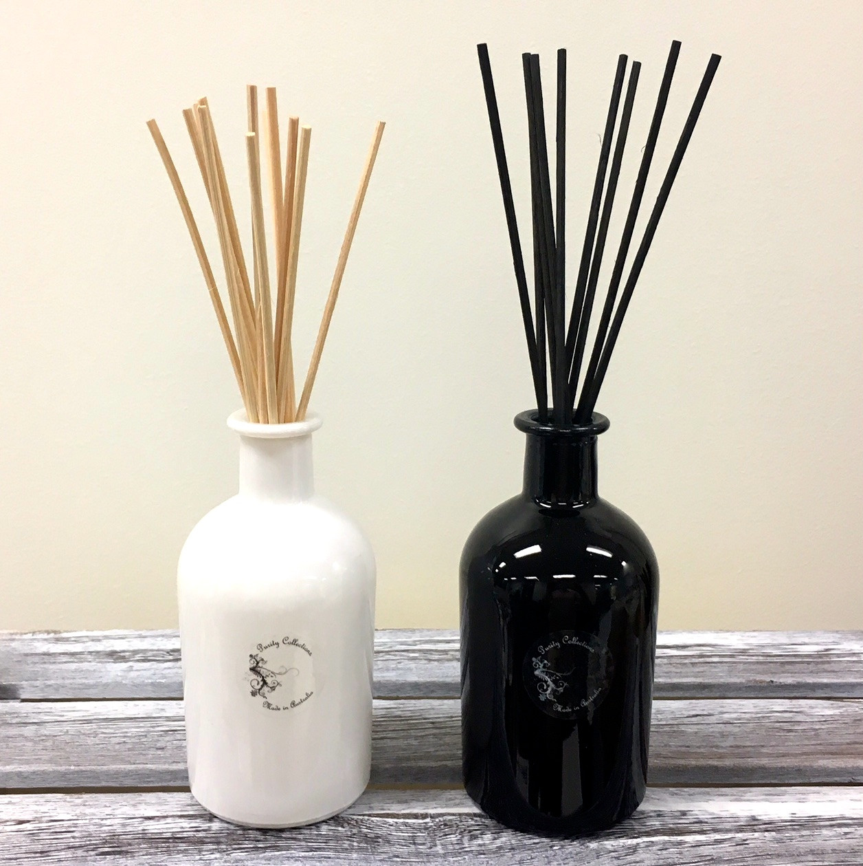 Reed Diffuser Bottle Purity Collections