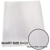 Weston Quart 8 x 12 Vacuum Bags (100 count)