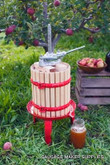 Fruit & Wine Press