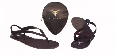 Copper Flipsters