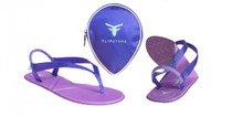 Flipsters Purple ( Sold out XS size ) from $15.95