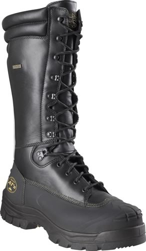 Oliver Boots At65 691 350mm 14 Quot Lace Up Mining Boot