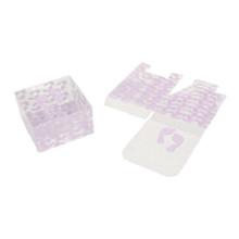 Pink feet box