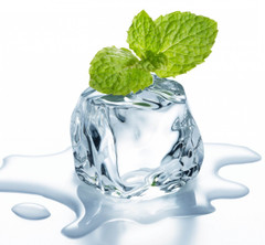 ​Ice Mint Hangsen e-Liquid