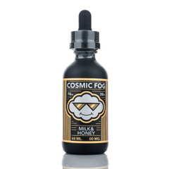 Milk & Honey - Cosmic Fog eLiquid 60mL