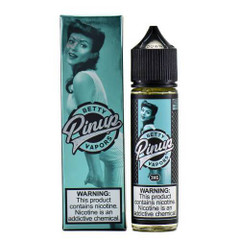 Betty - Pinup eLiquid 60ml