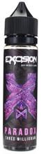 Paradox 60mL - Excision eLiquid