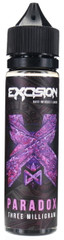Paradox 60mL - Excision eLiquid