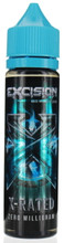 X-Rated 60mL - Excision eLiquid