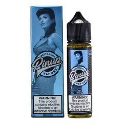 Betty Chill - Pinup eLiquid 60mL