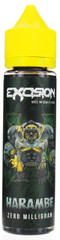 Harambe 60mL - Excision eLiquid