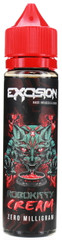 Robokitty Cream 60mL - Excision eLiquid