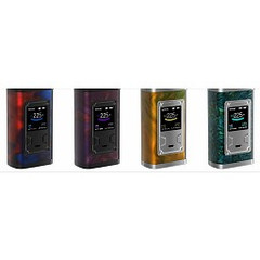 SMOK Majesty Resin 225 Kit