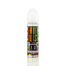 Tropical Pucker Punch 60mL - Fruit Twist eLiquid