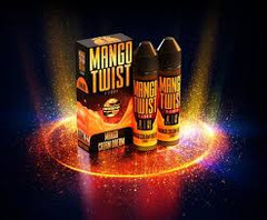Mango Cream Dream - Melon Twist eLiquid 60mL