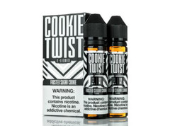 Frosted Sugar Cookie - Cookie Twist eLiquid 60mL