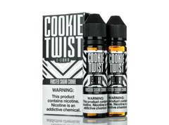 Frosted Sugar Cookie - Cookie Twist eLiquid 60mL