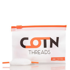 COTN Threads - Organic Cotton