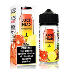 Pineapple Grapefruit - Juice Head eLiquid 100ml