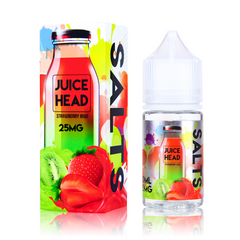 Strawberry Kiwi - Juice Head Salts 30ml
