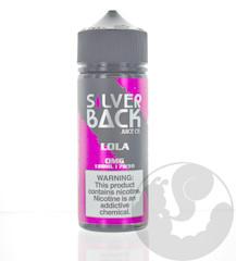 Lola - Silverback eLiquid 120mL