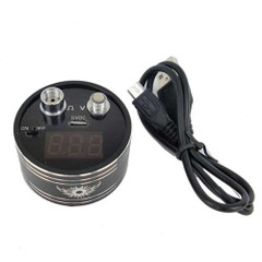 eGo Ohm Reader