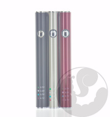 Leaf Buddi - Max ll 350mAh Variable Voltage Passthrough Battery