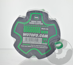 Wotofo Wire 20ft/Spool