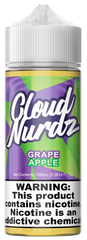 Grape Apple - Cloud Nurdz eLiquid 100mL