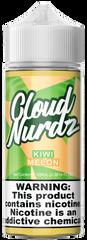 Kiwi Melon - Cloud Nurdz eLiquid 100ml