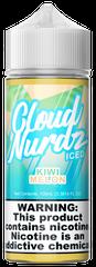 Kiwi Melon Ice - Cloud Nurdz eLiquid 100ml