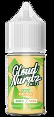 Kiwi Melon Salt - Cloud Nurdz eLiquid 30ml