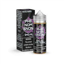 Phenomenon - Nomenon eLiquid 120mL