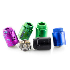 CCI 28mm Strife RDA (Cloud Chasers Inc)