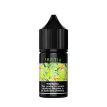 Apple Kiwi Crush - Fruitia Salts