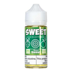 Sour Sweet - Ripe Sweet eLiquid 100ml
