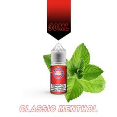 DuraSmoke Red Label - Classic Menthol