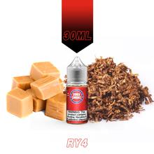 DuraSmoke Red Label - RY4 Tobacco