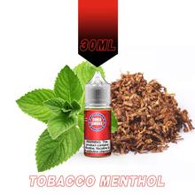 DuraSmoke Red Label - Tobacco Menthol