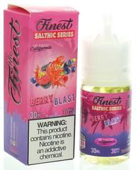Berry Blast - Finest Salts 30ml