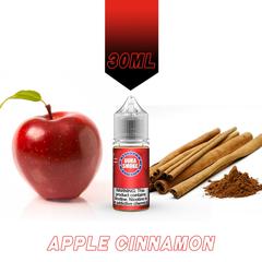 DuraSmoke Red Label - Apple Cinnamon