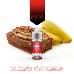 DuraSmoke Red Label - Banana Nut Bread