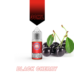 DuraSmoke Red Label - Black Cherry