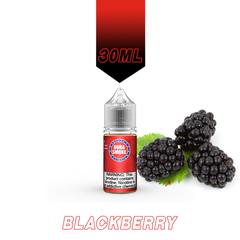 DuraSmoke Red Label - Blackberry