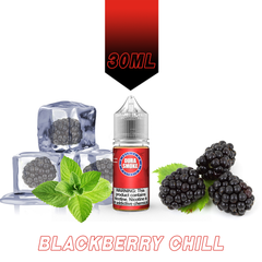 DuraSmoke Red Label - Blackberry Chill