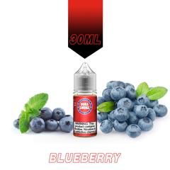 DuraSmoke Red Label - Blueberry