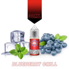 DuraSmoke Red Label - Blueberry Chill