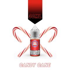 DuraSmoke Red Label - Candy Cane